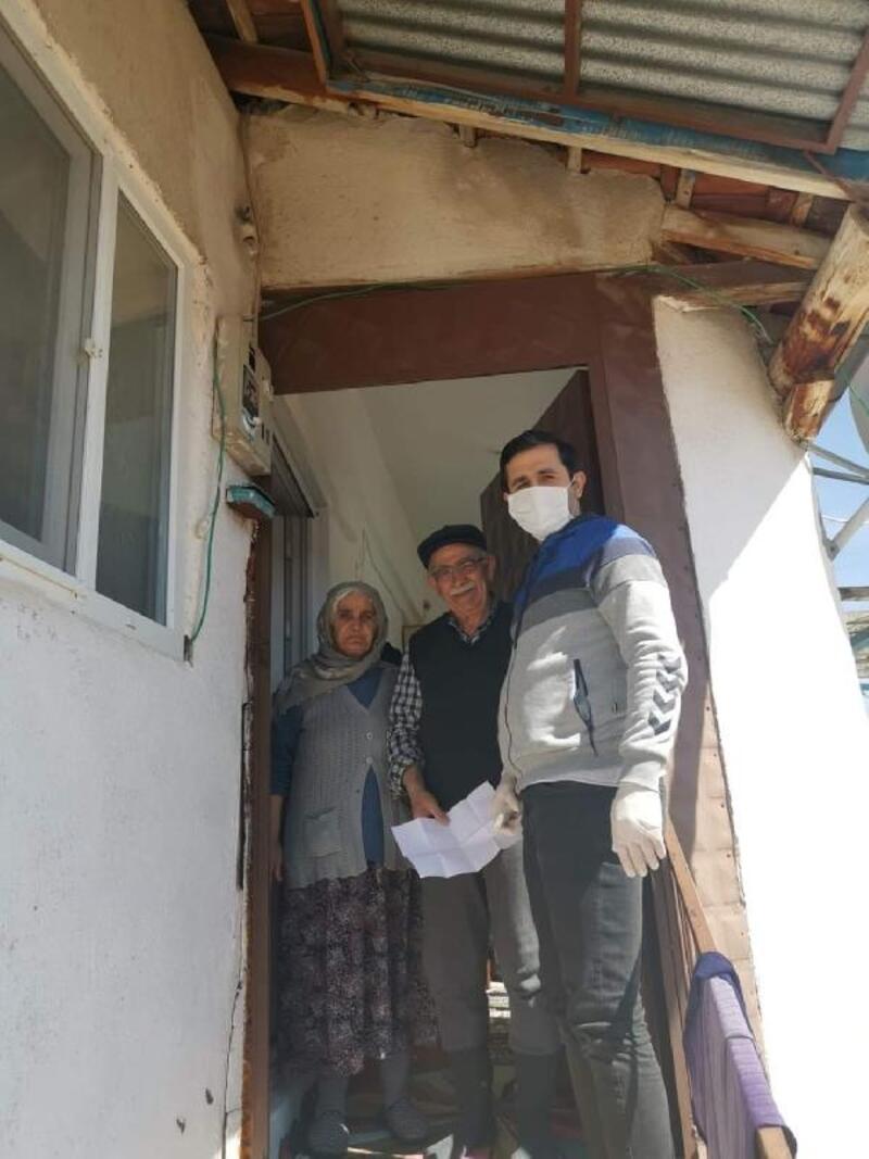 Kırıkkale'de 'Vefa Sosyal Destek Grubu' göreve başladı