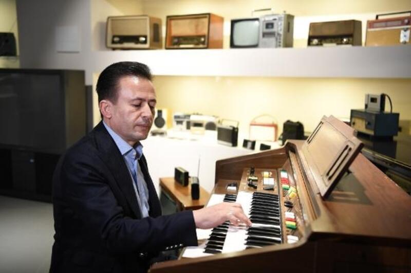 Başkan Yazıcı, sosyal medyadan canlı yayınla piyano çalacak