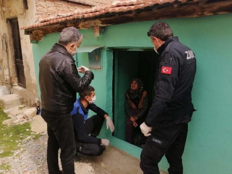 Sarayköy'de 'Vefa Sosyal Destek Grubu' hizmete başladı