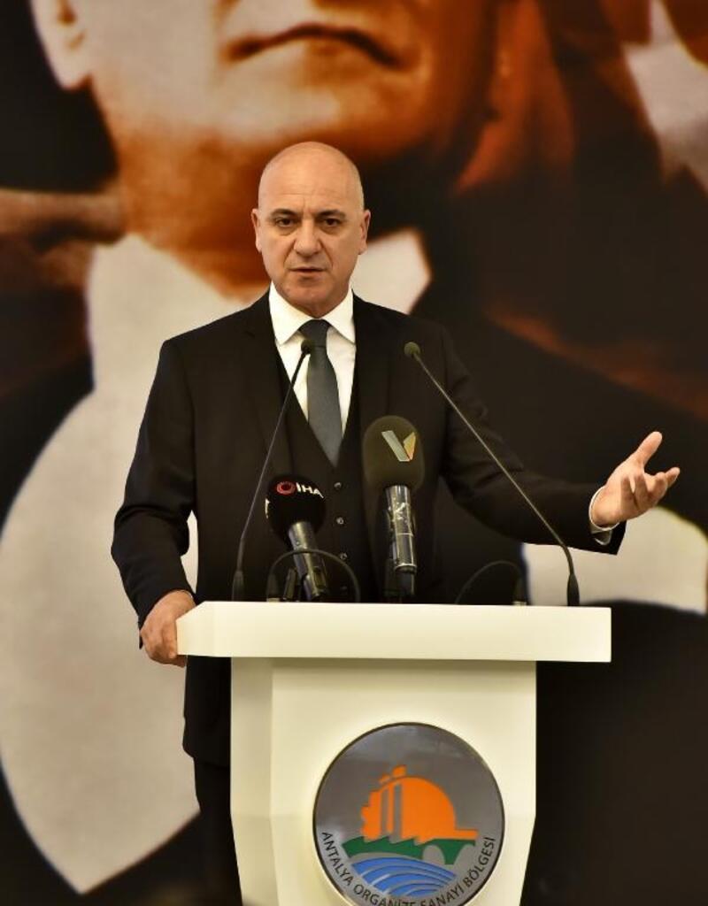 Başkan Bahar: Firmalar limite takılıp kredi kullanamayacak