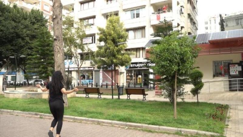 Eğitmenler sokakta,halk evinde sporda