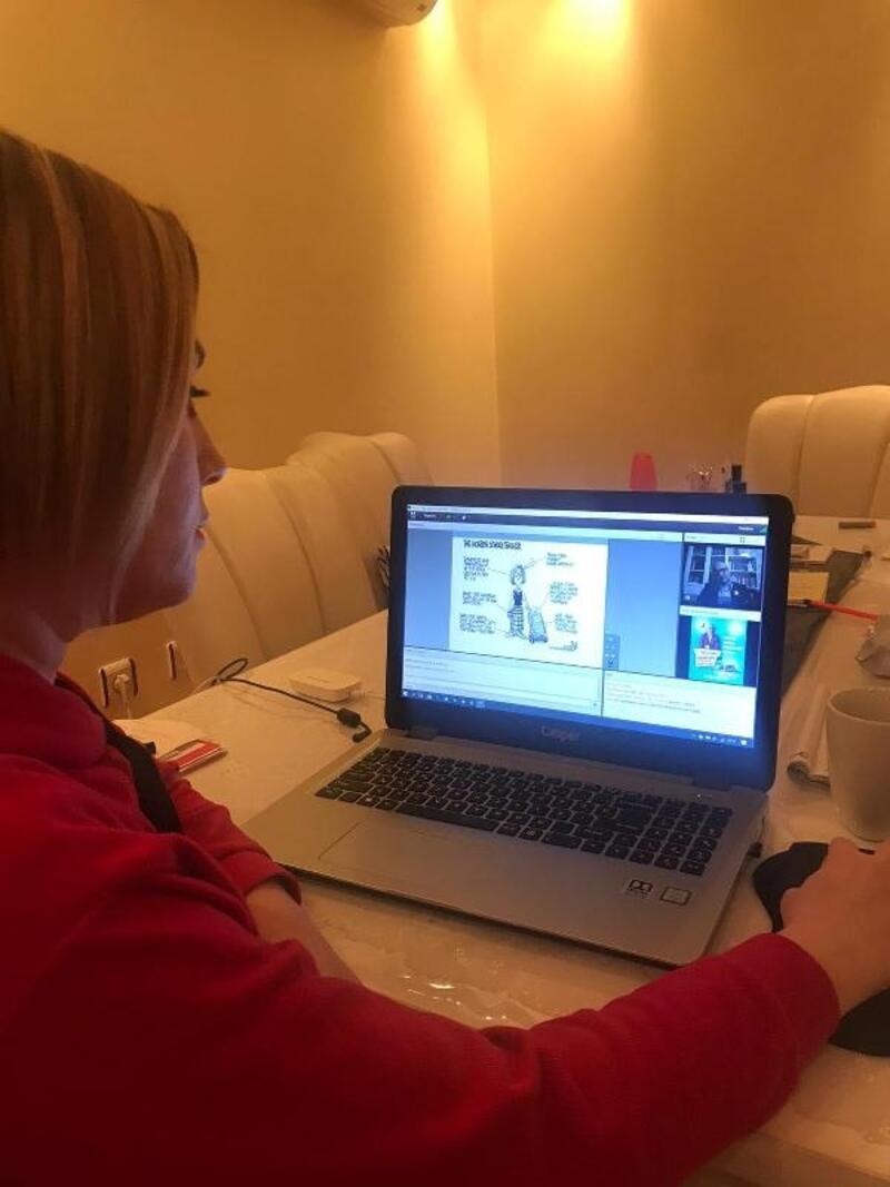 İzmir'de İl Milli Eğitim'in 'Eğitim Buluşmaları' dijital platformda devam edecek