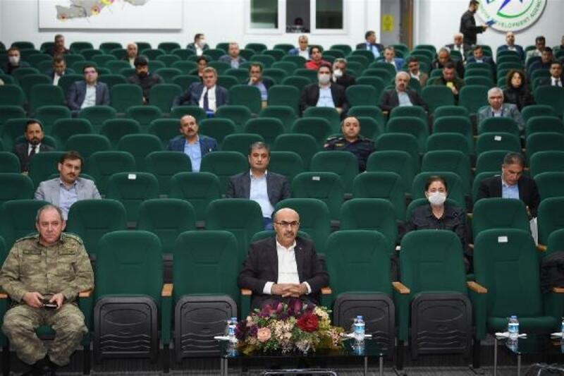 İl Pandemi Kurulu toplandı