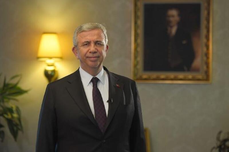 Ankara Büyükşehir Belediyesi'nden 'Ekonomik Koruma Paketi'