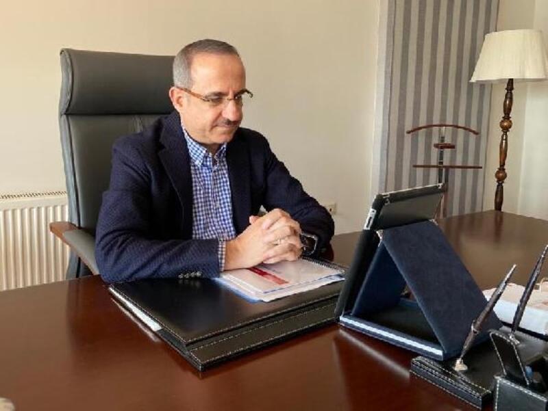AK Parti İzmir İl Başkanı Sürekli; 'İzmir, bu sınavı başarıyla verecek'