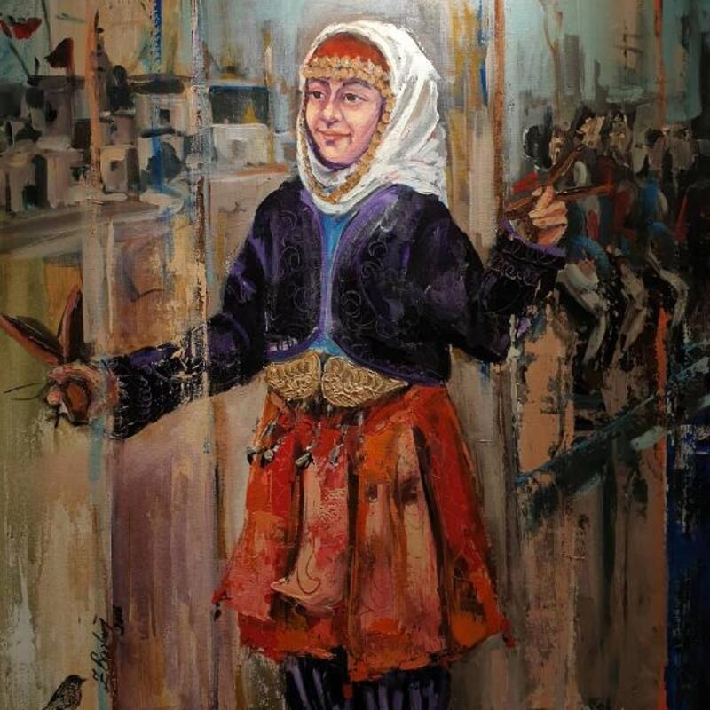 Kepez kültür sanat hizmetini evlere taşıdı