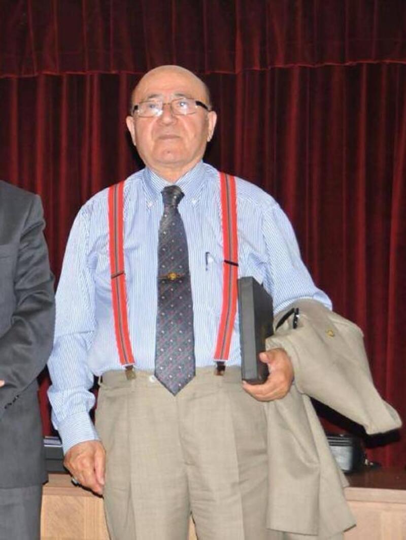 Trakya Üniversitesi'nin eski Rektörü Ülger, hayatını kaybetti