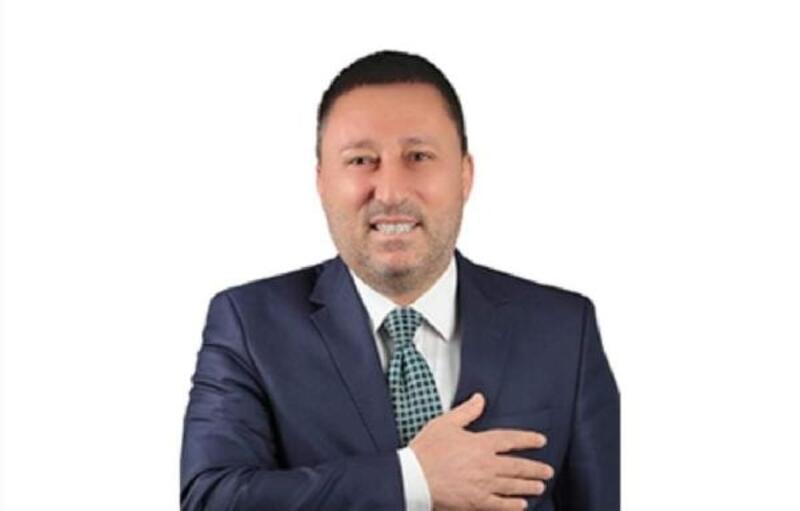 Başkan Beyoğlu, 2 aylık maaşını bağışladı