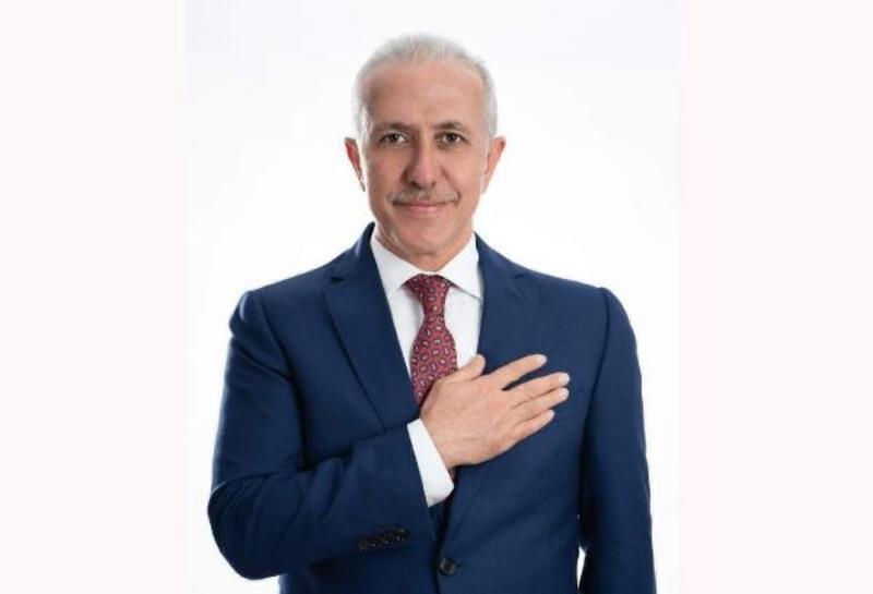 'Biz Bize Yeteriz Türkiyem' kampanyasına Mersin'den destek