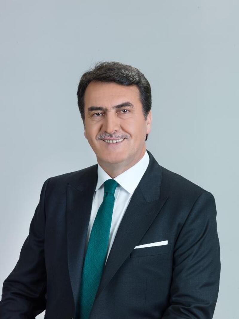 Osmangazi Belediye Başkanı Dündar, yardımlarla ilgili açıklama yaptı