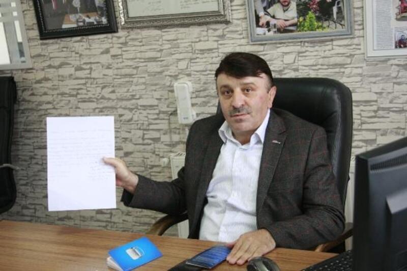 """TürkiyeSakatlar Derneği Orhangazi Şubesi'nden """"Biz Bize Yeteriz Türkiyem"""" kampanyasına destek"""