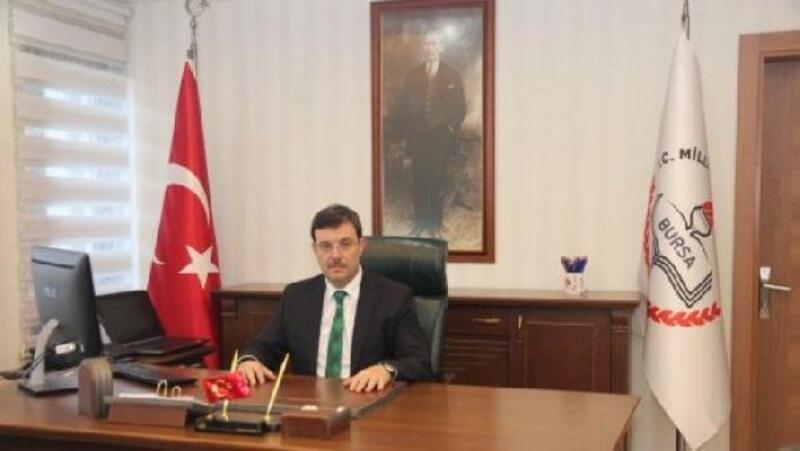 LGS'ye katılacak öğrencilere yönelik çalışma soruları Bursa'dan