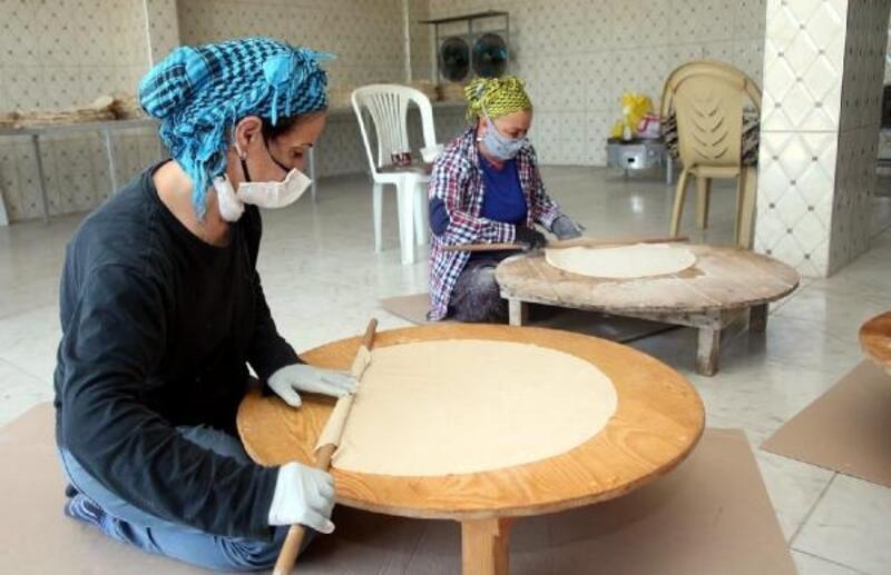 İhtiyaç sahipleri için ekmekler pişirilecek, çorba kazanları kaynayacak