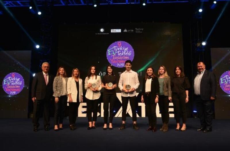 UTİB Türkiye Ev Tekstili Yarışması'na başvurular başladı