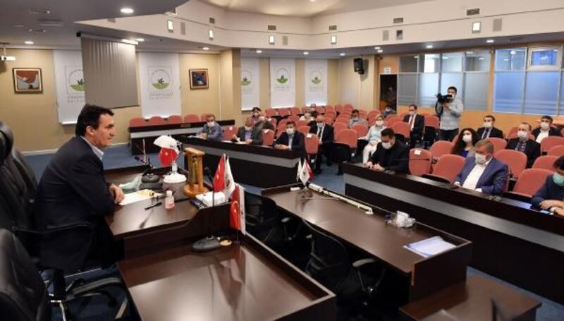 Osmangazi Belediye Başkanı Dündar: Dayanışma ruhumuzu dünya gördü