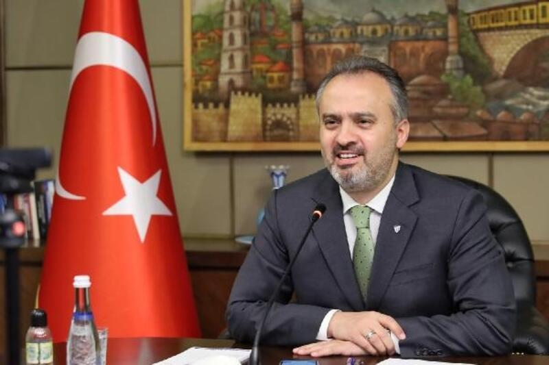 Bursa, 23 Nisan coşkusuna hazır