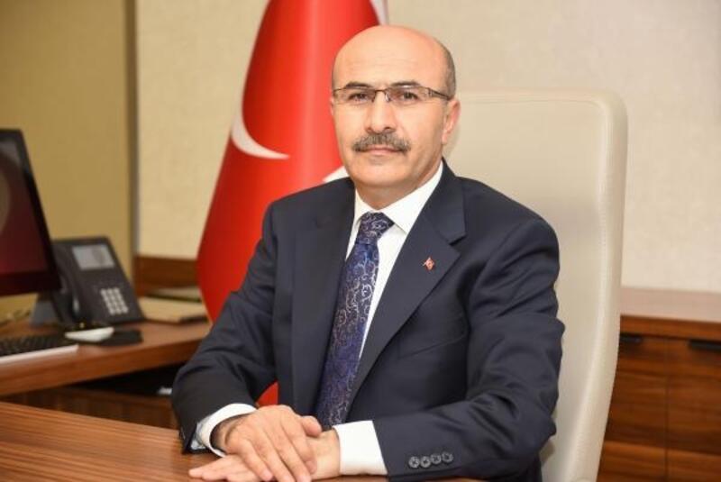 Vali Demirtaş'ın 23 Nisan mesajı
