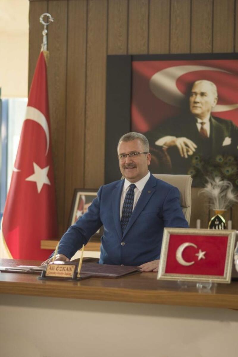 Karacabey Belediye Başkanı Özkan: Türk tarihinin önemli noktalarından birisi