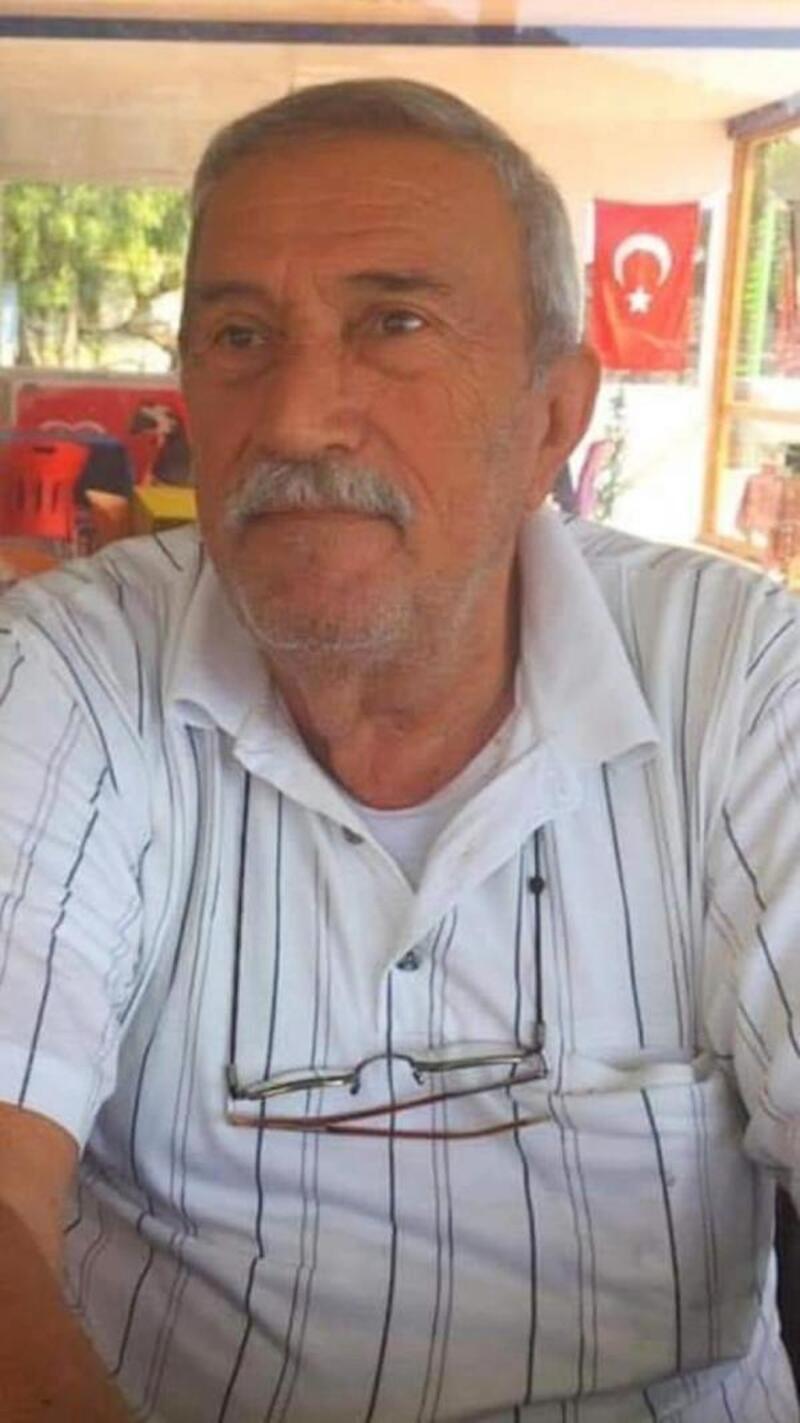 Eski başkan Öncüoğlu yaşamını yitirdi