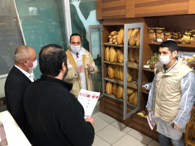 Ramazan süresince gıda işletmeleri denetlenecek