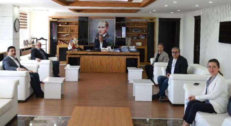Muratpaşa'da dayanışma büyüyor