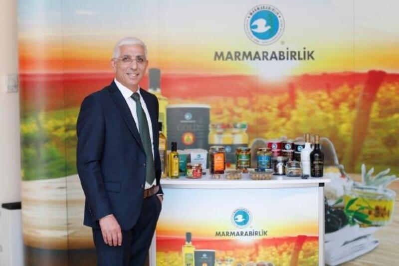 Marmarabirlik reklam filminde, üretici ile tüketici buluştu