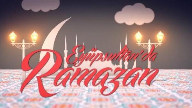 Ramazan'ın coşkusu evlere taşınıyor