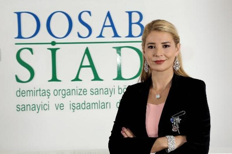 DOSABSİAD Başkanı Çevikel: KOBİ'ler nefes alacak