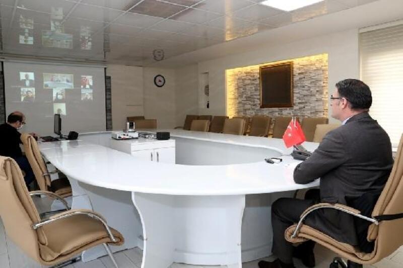 Vali Balcı: Şehit aileleri ile gazilerimizin her zaman yanındayız