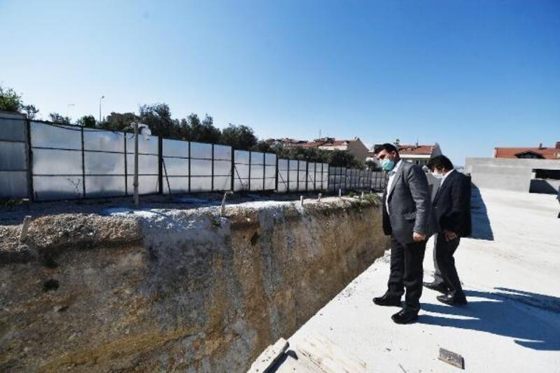Osmangazi'de koronavirüs salgını sonrası açılışlar peş peşe gelecek