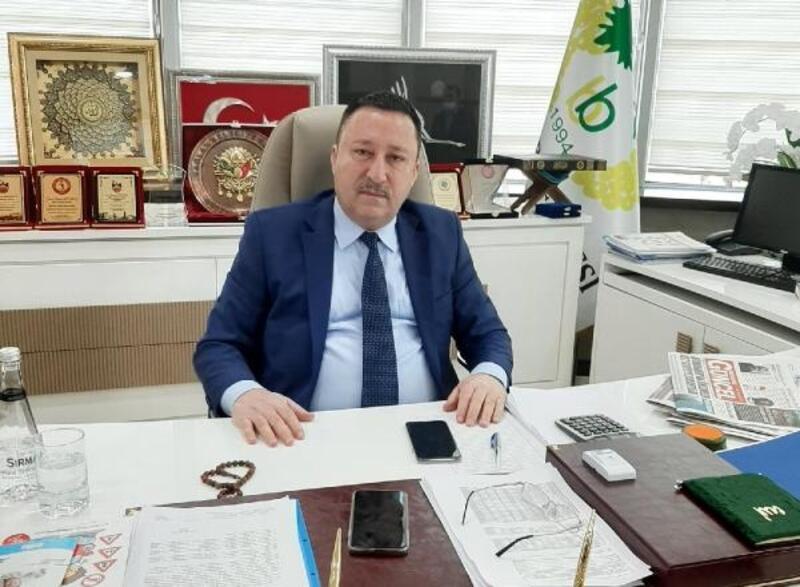 Başkan Beyoğlu'ndan '1 Mayıs' mesajı