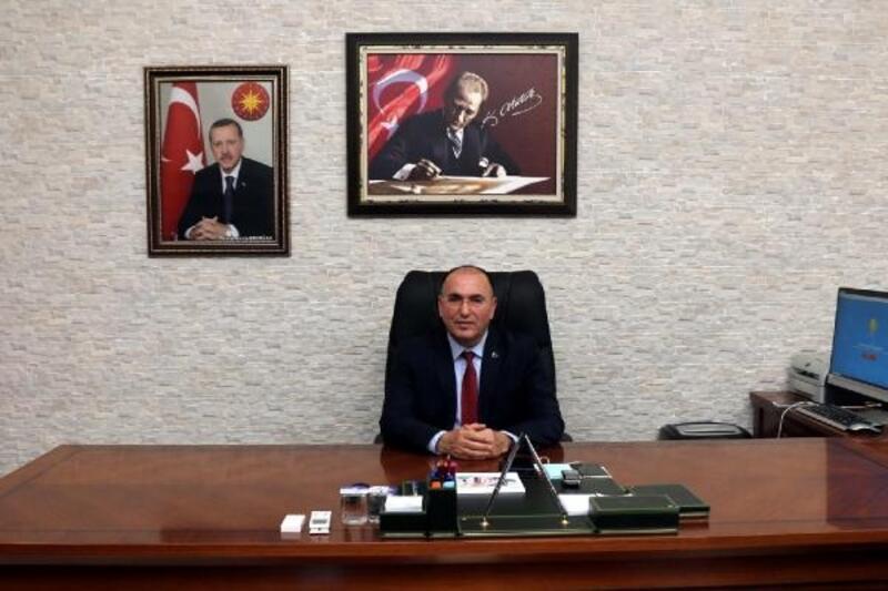 Adana İl Tarım ve Orman Müdürü Alan göreve başladı