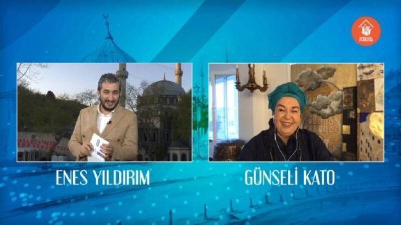 Günseli Kato ile Ramazan sohbeti