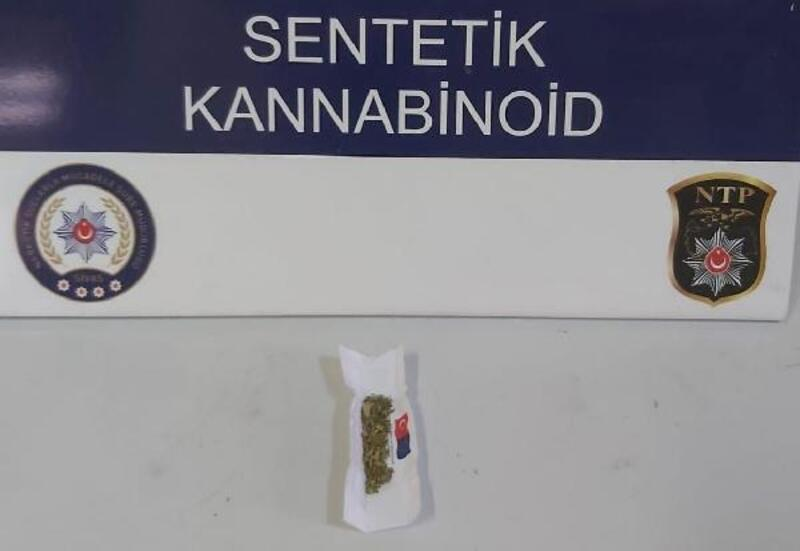 Sivas'ta uyuşturucu operasyonları