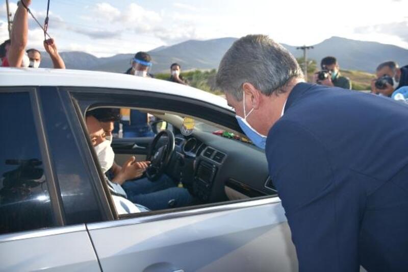 Malatya'da 'Trafik Güvenliği Haftası'nda denetim