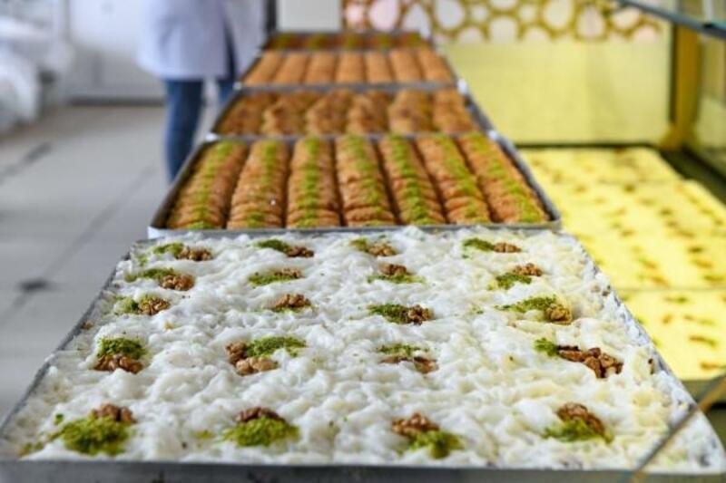 Halk Ekmek Fabrikası, ürün çeşidini artırdı