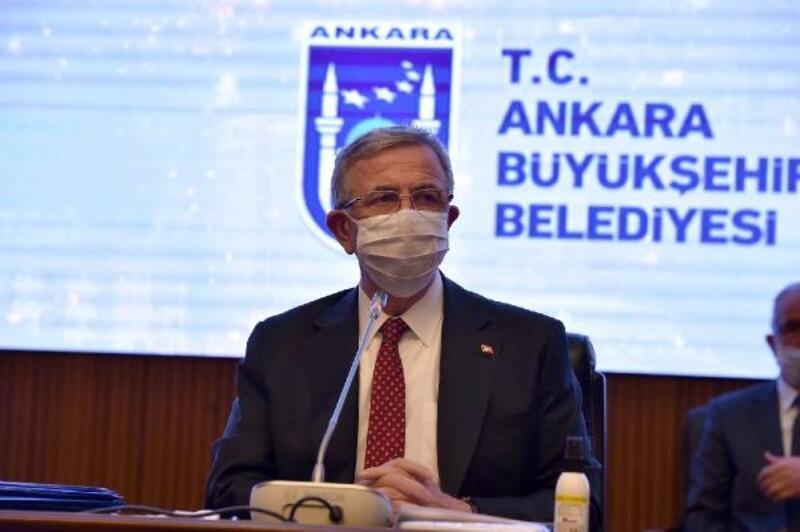 Büyükşehir Belediye Meclisi, olağanüstü toplandı