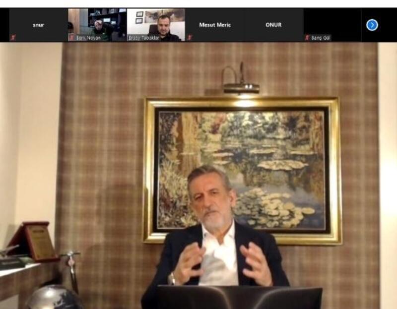 BTSO Başkanı Burkay: Toplumun tüm kesimi 'Yeni Normal' döneme hazır olmalı
