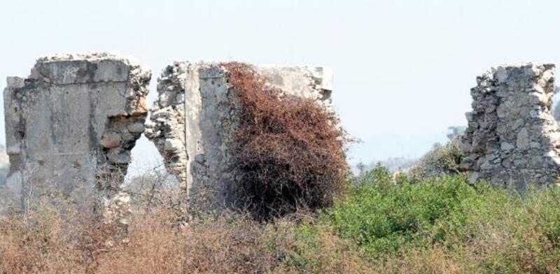 Patara'ya telsiz müzesi hazırlığı
