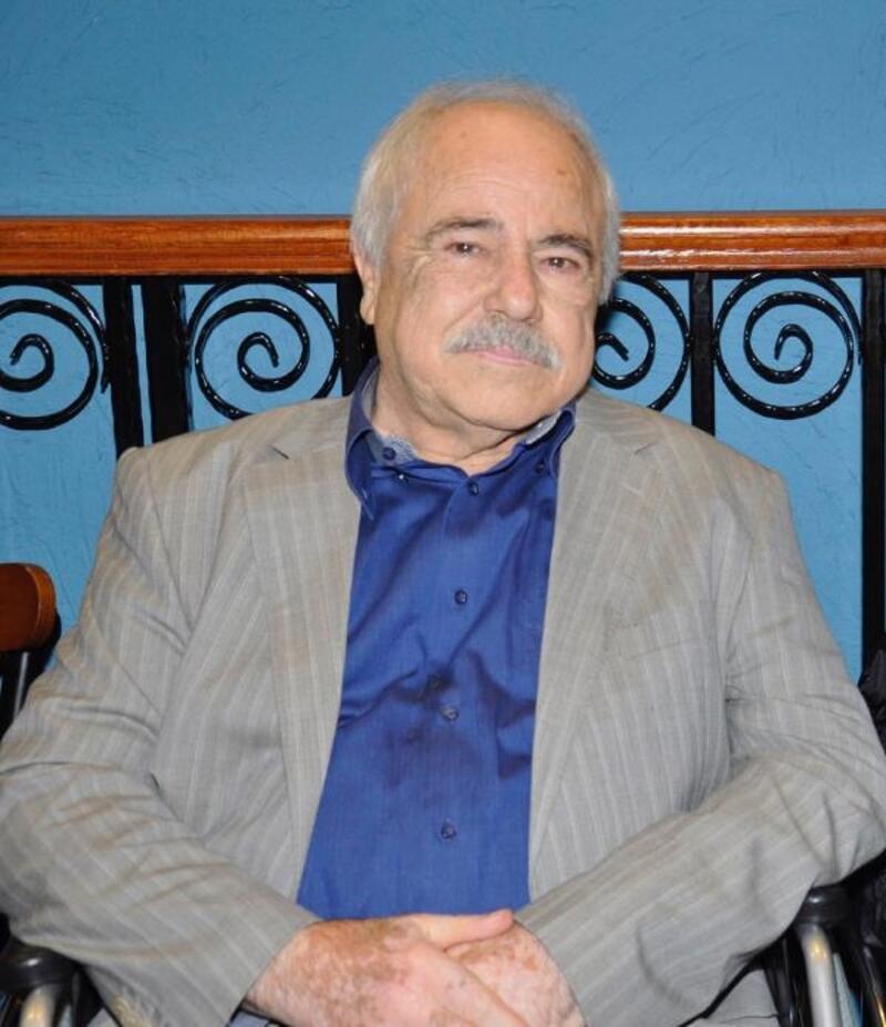 Muratpaşa'nın ilk başkanı Manavoğlu, yaşama veda etti