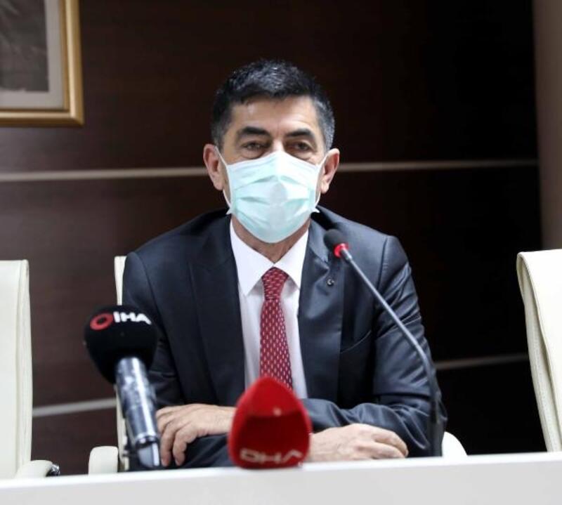 Gaziantep'te Vakıflar Haftası kutlandı