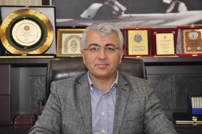 Manavgat OSB kararı imzalandı