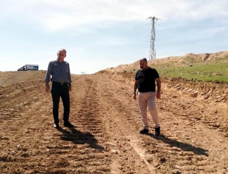 Botan Nehri'ne iskele platformu kurulacak