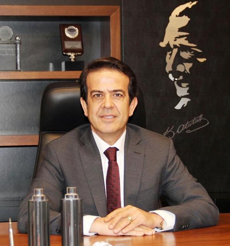 ATB Başkanı Çandır'dan 19 Mayıs mesajı