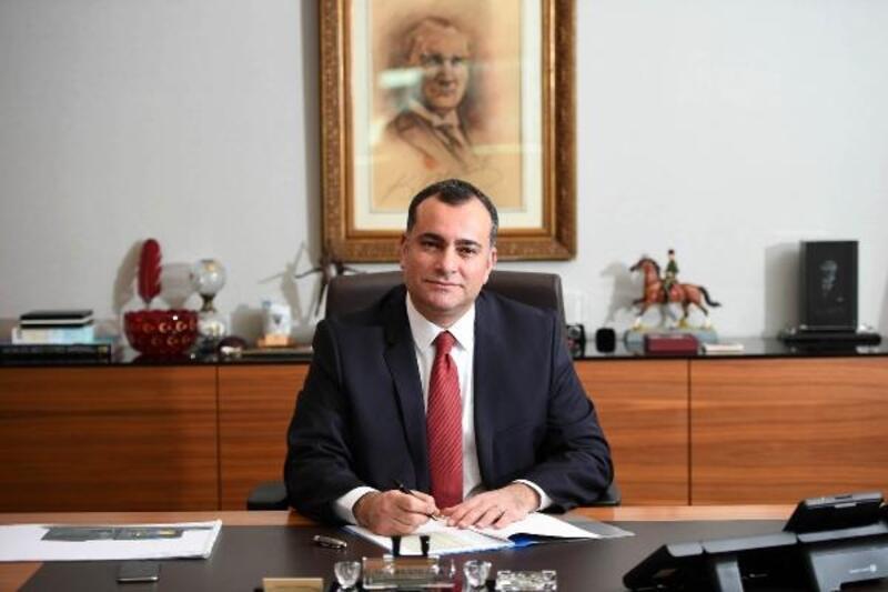 Başkan Taşdelen'den '19 Mayıs' mesajı