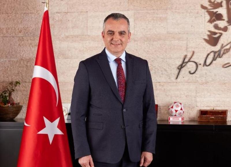 Başkan Esen'den 19 Mayıs kutlaması