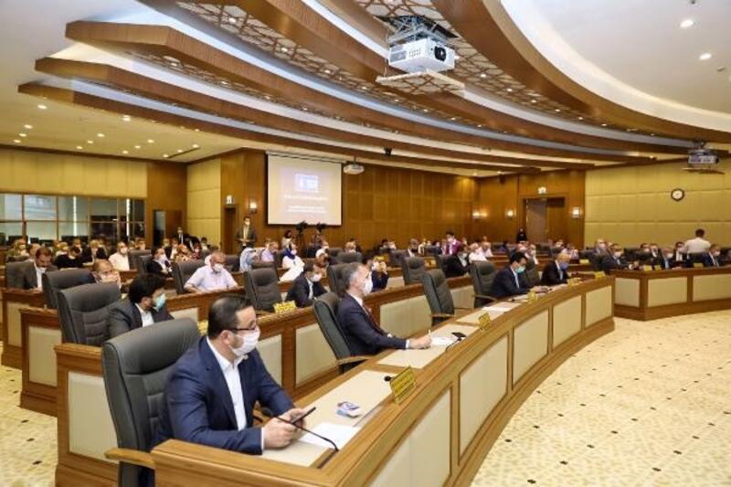 Bursa Büyükşehir Belediye Başkanı Aktaş: Bursa'nın koronavirüs karnesi iyi
