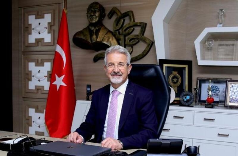 Nilüfer Belediye Başkanı Erdem, Ramazan Bayramı'nı kutladı