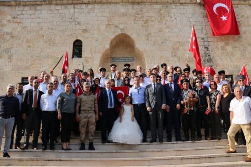 Kozan'ın düşman işgalinden kurtuluşunun 100. yıldönümü kutlanacak