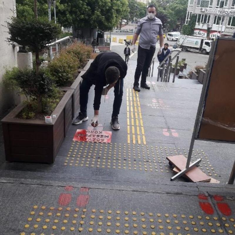Bursa Adliyesi'nde 'normalleşme' telaşı